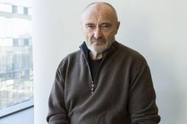 Phil Collins spitalizat de urgenta chiar inainte de concert!