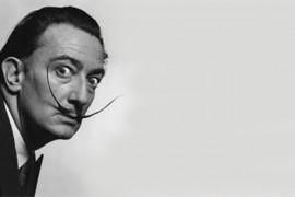 Salvador Dali va fi exhumat!
