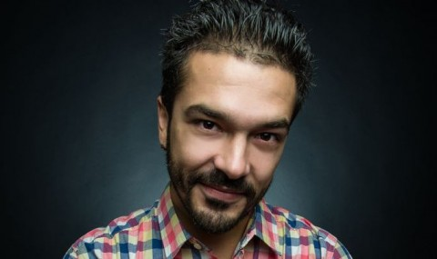 Marius Moga inlocuit de Adrian Despot la Vocea Romaniei!