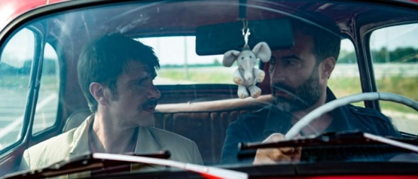 Charleston in regia lui Andrei Cretulescu, in competitia Festivalului de Film de la Locarno!