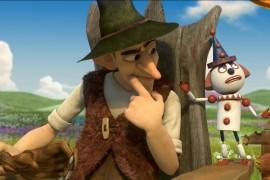 Fantastica aventura din Oz soseste in cinematografe din 14 iulie!