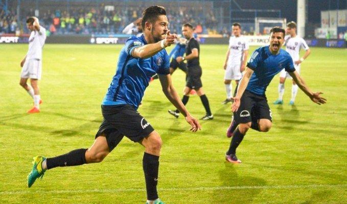 Meciurile Viitorul Constanta – APOEL Nicosia si Dinamo Bucuresti –Athletic Bilbao, live, la TVR!