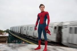 """""""Cel mai bun film Spider-Man de pana acum"""" din 7 iulie la cinema!"""