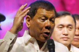 """Universitatea Oxford este o """"scoala pentru prosti"""" sustine presedintele statului Filipine!"""