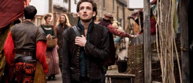 Viata lui William Shakespeare transpusa intr-un serial difuzat de TNT!