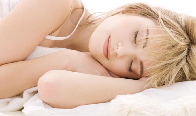 Oamenii de stiinta au aflat in sfarsit secretul unui somn bun...