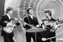 Indragostit? Asculta 15 cele mai bune cantece de dragoste semnate The Beatles!