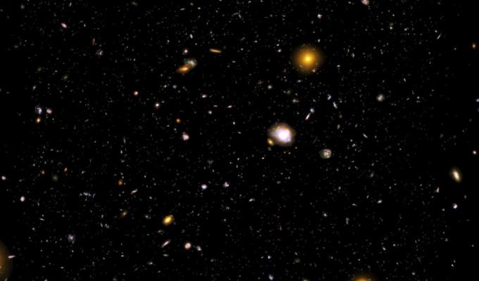 Originea noastra se afla in galaxii indepartate, sustine un nou studiu!