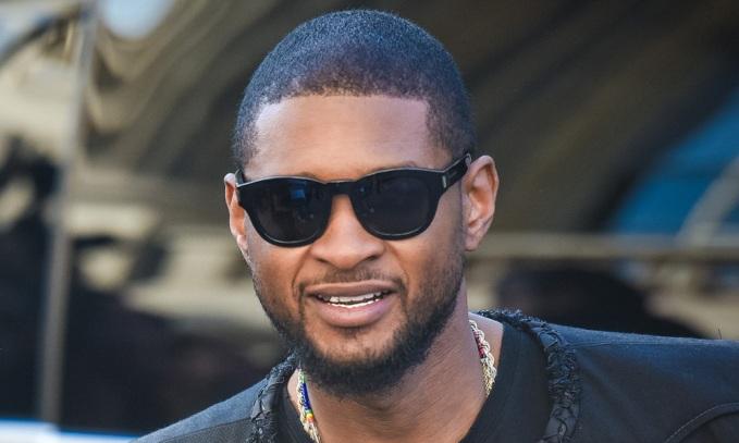 Usher i-a platit 1.1 milioane de dolari unei foste iubite pentru ca a infectat-o cu herpes!