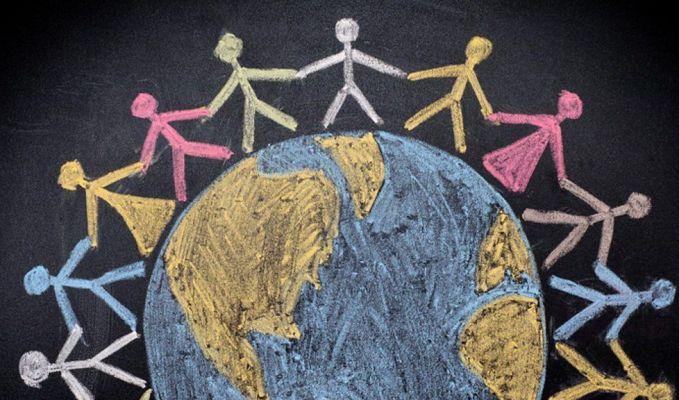 VIDEO: Ziua Mondiala a Populatiei lumii in cifre!
