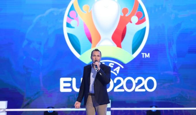Iata unde vom urmari Campionatul European de Fotbal din 2020!