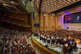 Incepe magia, incepe Festivalul George Enescu! TVR va face spectatori!