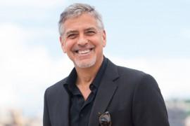 George Clooney a facut primele confesiuni despre rolul de tata!
