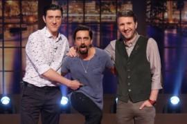 Pe bune? Un quiz show trasnit, din 11 septembrie la Pro TV!