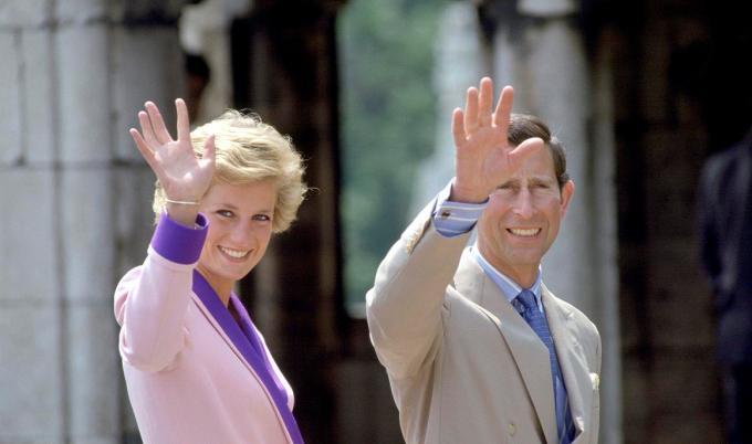 Documentarul Printesa Diana: Tragedie sau tradare? releva detalii noi despre viata