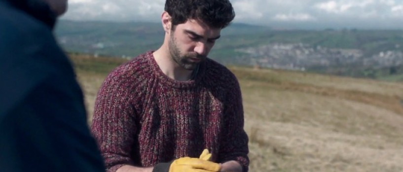 Multi premiatul God's Own Country soseste in noiembrie in cinematografele din Romania!