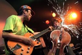 Muzica electronica si filme bune la DokStation Music Documentary Film Festival!