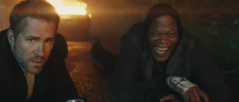 Toamna se vad comediile bune: Hitman's Bodyguard soseste din 1 septembrie la cinema