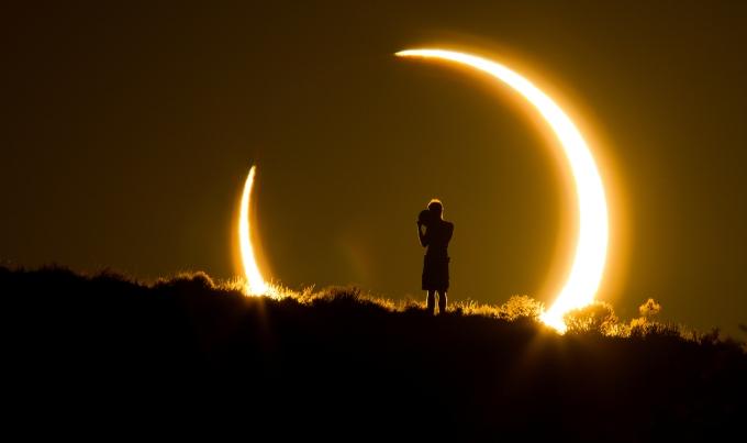 Curiozitati interesante despre eclipsa totala de soare!