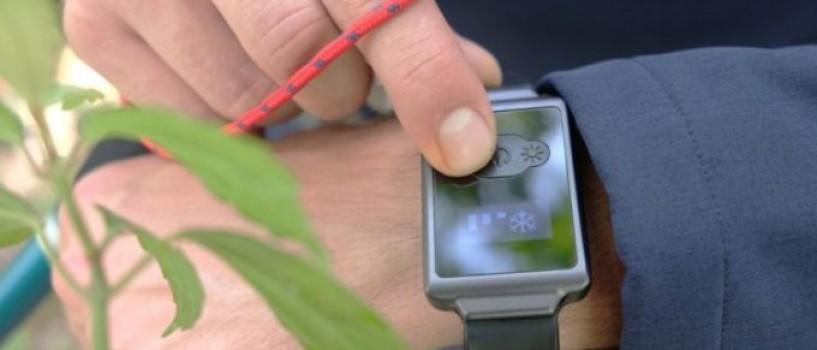 Prea frig sau prea cald? S-a inventat primul ceas din lume cu aer conditionat!