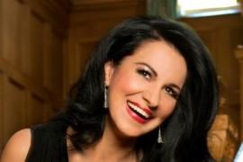 TVR transmite live concertul Angelei Gheorghiu din Piata Constitutiei!