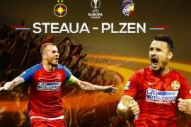 Meciul FCSB – Viktoria Plzen e joi, 14 septembrie, ora 22.00, live la Pro TV!