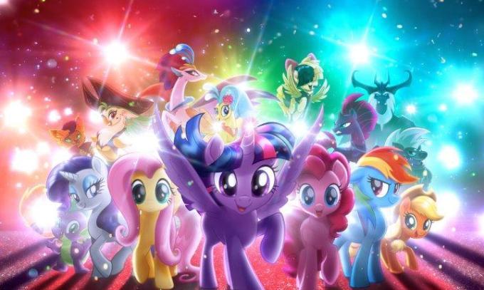Cunoaste-i pe cei doi copii talentati care vor dubla personaje din My Little Pony: Filmul!