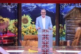 Show-ul Romania, jos palaria! are premiera in seara aceasta la Pro TV!