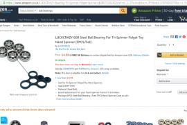 Algoritmul folosit de Amazon ii poate ajuta pe clienti sa fabrice bombe artizanale!