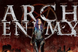 Arch Enemy si Jinjer in concert la Bucuresti: Program si Reguli de acces!