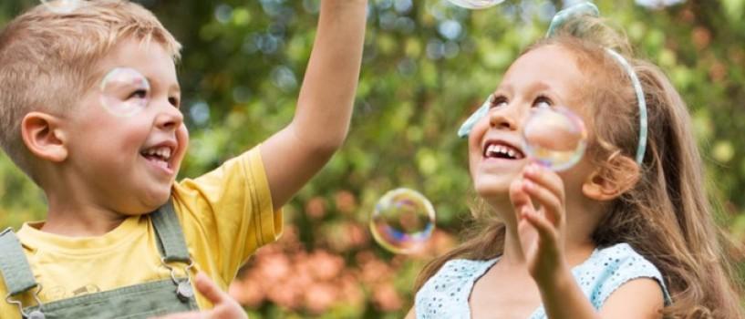 Experientele din copilarie ne pot schimba definitiv ADN-ul!