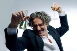 Concurs: Castiga o invitatie dubla la concertul Goran Bregovic de la Arenele Romane!