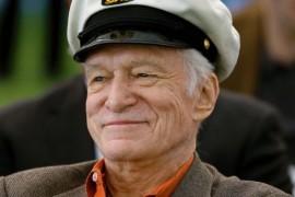 Fondatorul Playboy, Hugh Hefner, s-a stins din viata la 91 de ani!