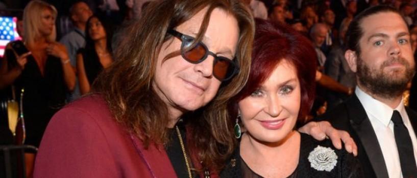 Sharon Osbourne a dezvaluit cate aventuri a avut sotul ei Ozzy!