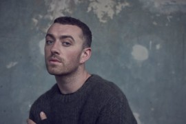 Sam Smith a lansat o noua piesa plina de sensibilitate: Too Good At Goodbyes!