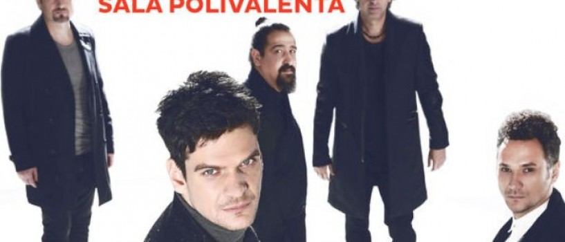 CONCURS: Castiga o invitatie dubla la concertul Vama de la Sala Polivalenta!