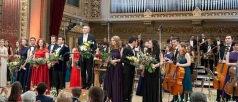 Concertul caritabil prilejuit de aniversarea Majestatii Sale Regele Mihai I, in direct la TVR3!