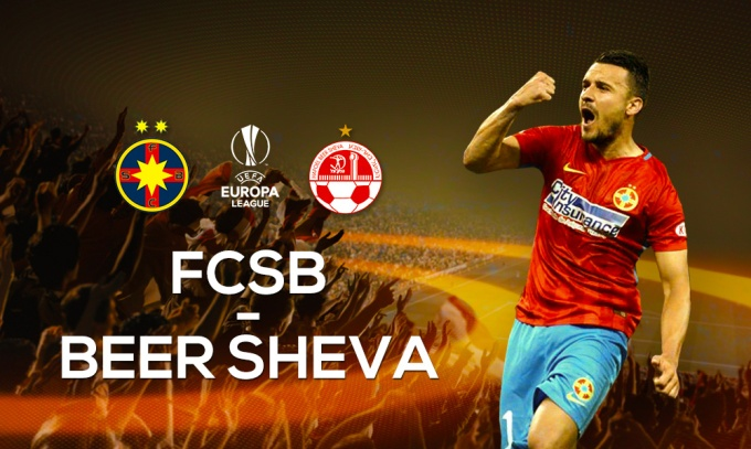Unde vedem meciurile AS Roma – Chelsea si FCSB – Beer Sheva?