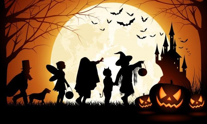9 curiozitati inspaimantator de interesante despre Halloween!