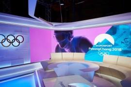 Eurosport promite o experienta de vizionare la cele mai inalte standarde pentru Jocurile Olimpice de Iarna PyeongChang 2018!
