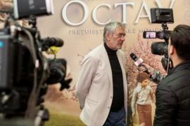 Filmul Octav si-a inceput drumul spre public!