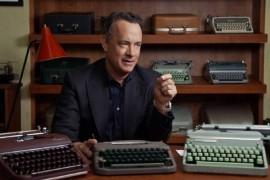 Tom Hanks a publicat prima lui carte!