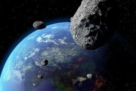 Fa cunostinta cu 2012 TC4, asteroidul care va trece azi periculos de aproape de Terra!