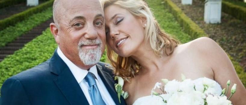 Billy Joel va deveni din nou tata la 68 de ani!