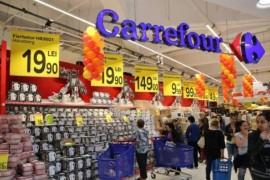 Practici dubioase la Carrefour!