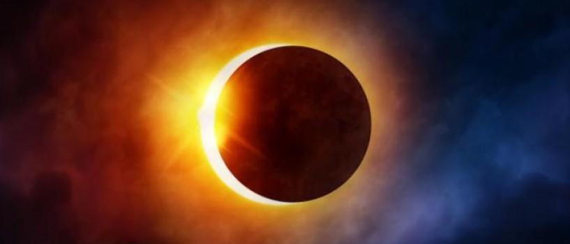 Prima eclipsa de soare inregistrata vreodata a avut loc acum mai bine de 3000 de ani!