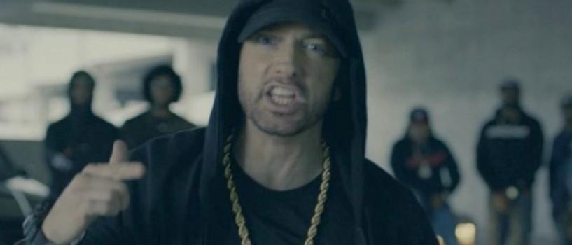 Eminem l-a atacat pe Donald Trump la BET Hip-Hop Awards si acum toata lumea asteapta reactia presedintelui!