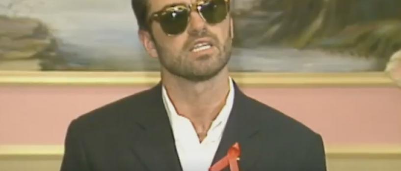 Dezvaluiri emotionante despre viata lui George Michael in documentarul la care lucra inainte de deces!