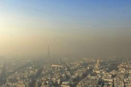 Poluarea ucide anual mai multi oameni decat fumatul, razboaiele si dezastrele naturale!