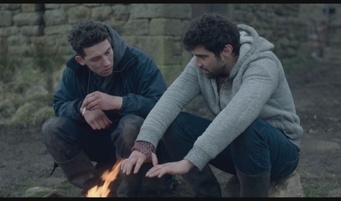 Un actor roman nominalizat la cele mai importante premii ale industriei independente de film din Marea Britanie!